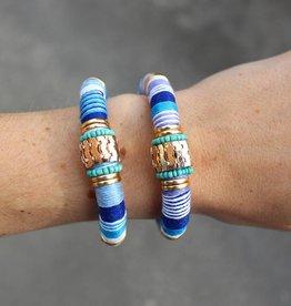 Boho Babes Majou Wrap Armband
