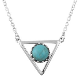 Midsummer Star Inner Eye Triangle Ketting