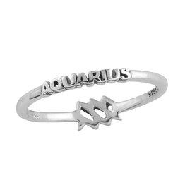 Midsummer Star Waterman Ring