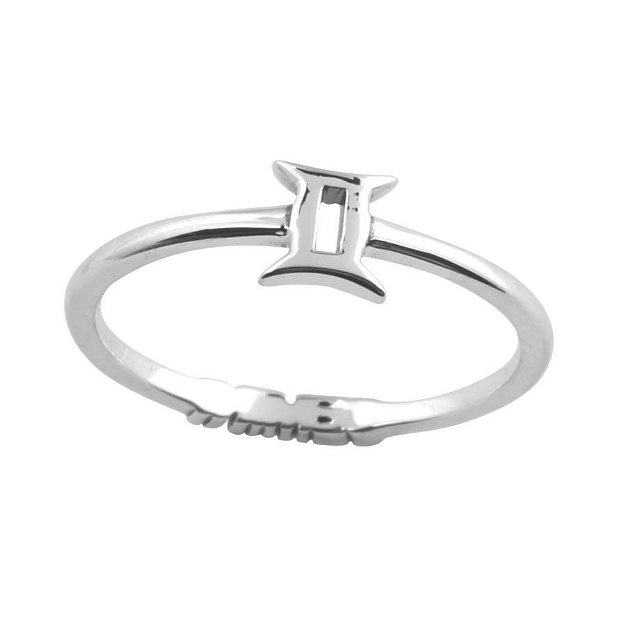 Midsummer Star Tweeling Ring