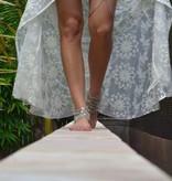 Grace Bijoux Neela Leg Chain