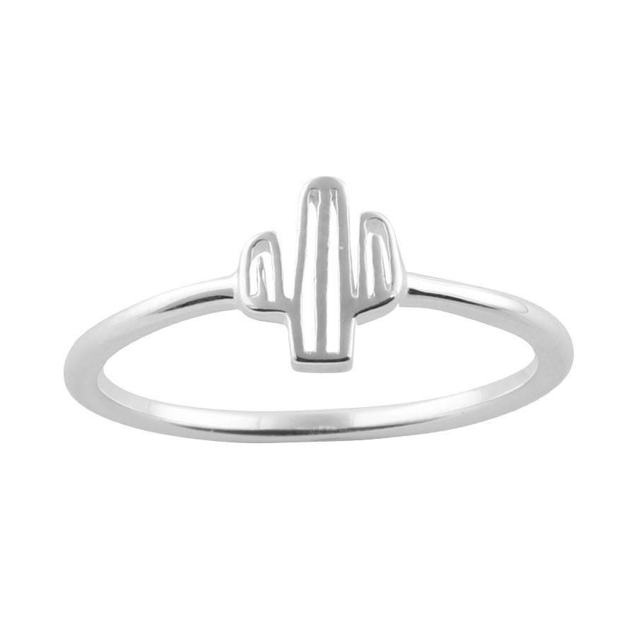 Midsummer Star Cactus Ring