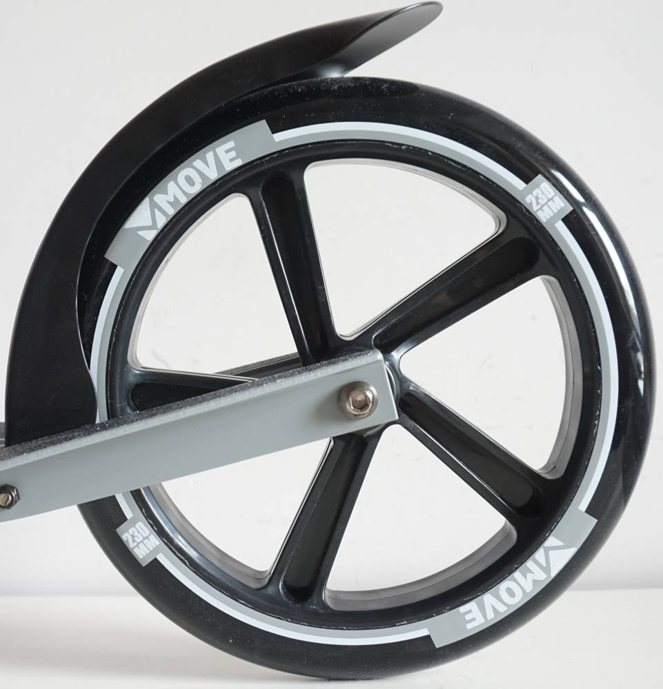 Move Step (grote wielen 23 cm) Cruiser