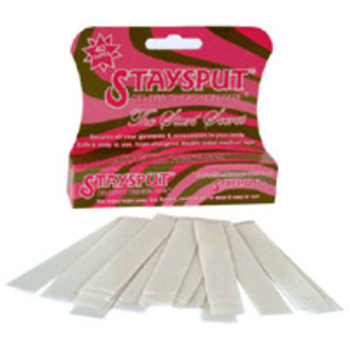 Staysput Staysput Adhesive Tapes