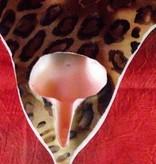 Sculpted Mold Works Corp. Sensationshape: vagina string