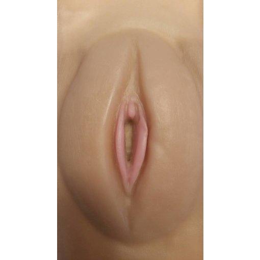 TransSensation Silikon-Vagina: B-Lady Marie