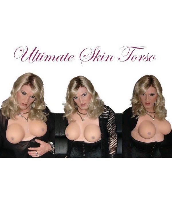 Ultimate Skin Torso