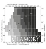 Glamory Tights - Satin 20