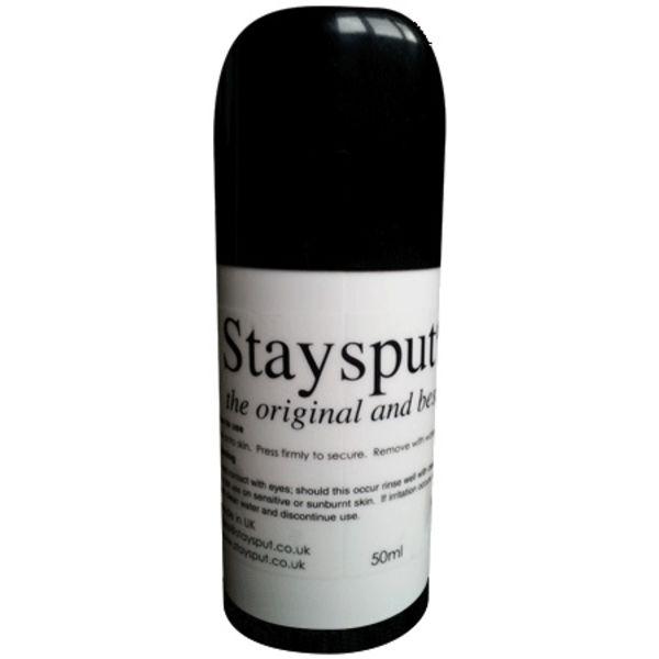 Adhesive - Staysput 50ml