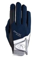 Roeckl Handschuh Madrid marine