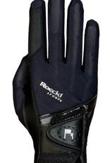 Roeckl Handschuh Madrid schwarz