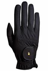 Roeckl Handschuh Grip schwarz