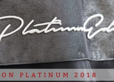 Eskadron Platinum 2018