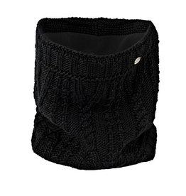 Pikeur Neckwarmer mit Fleece schwarz