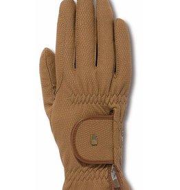 Roeckl Handschuh Grip caramel