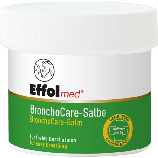 med Bronchocare Salbe
