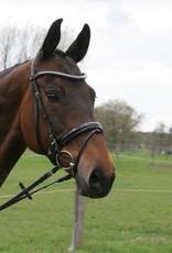 Hans Melzer Horse Equipment Trensenzaum Hans Melzer Hagen