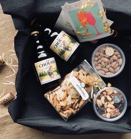 Speciaal bier (La Chouffe) pakket