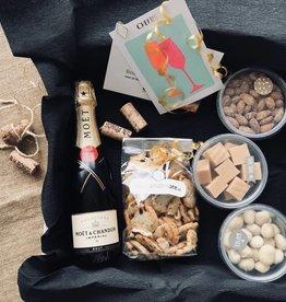 Moët & Chandon  Champagne pakket