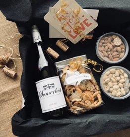Pakket Rode Wijn