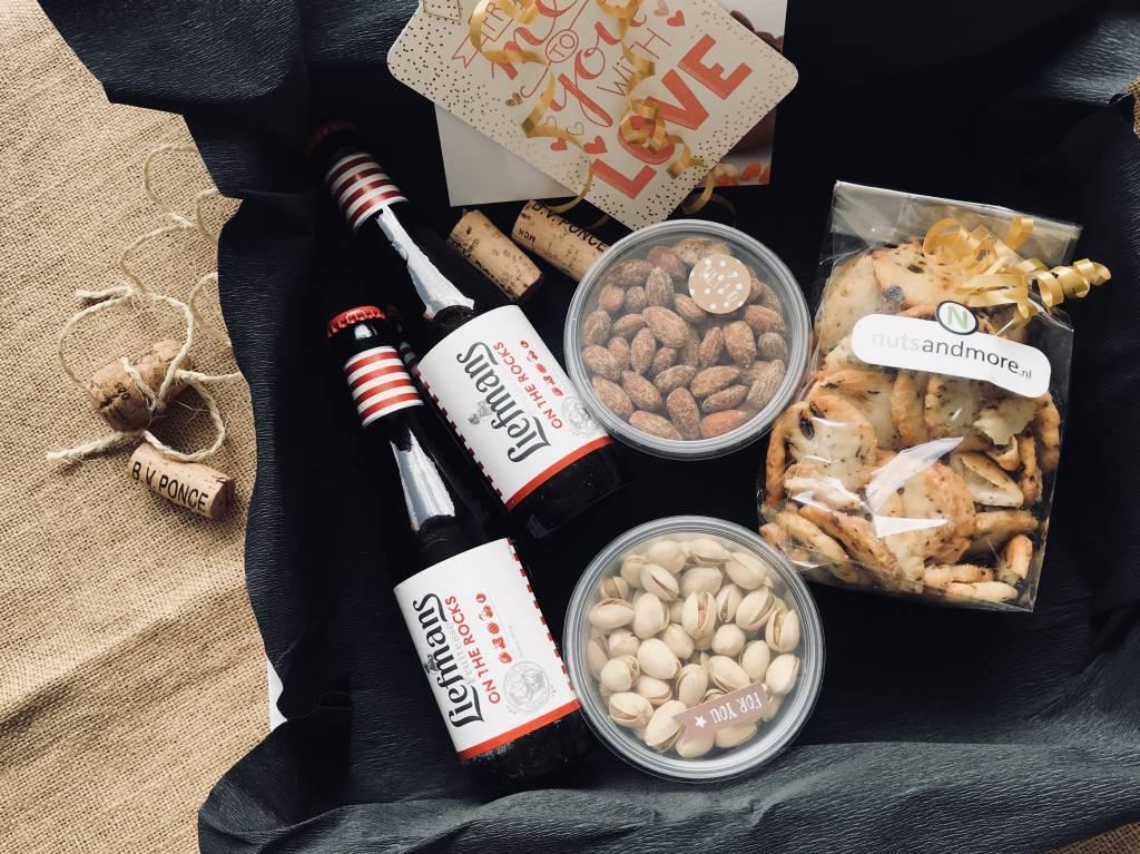 Cadeau Pakket Speciaal Bier (Liefmans)
