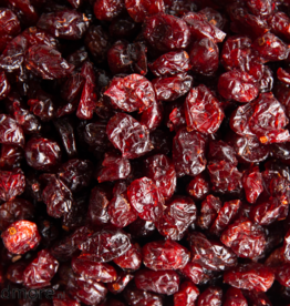 Gedroogde Cranberry's (Appeldiksap)