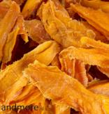 Gedroogde Mango (ongezoet)