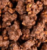 Chocolade Rotsjes Cookie Fudge