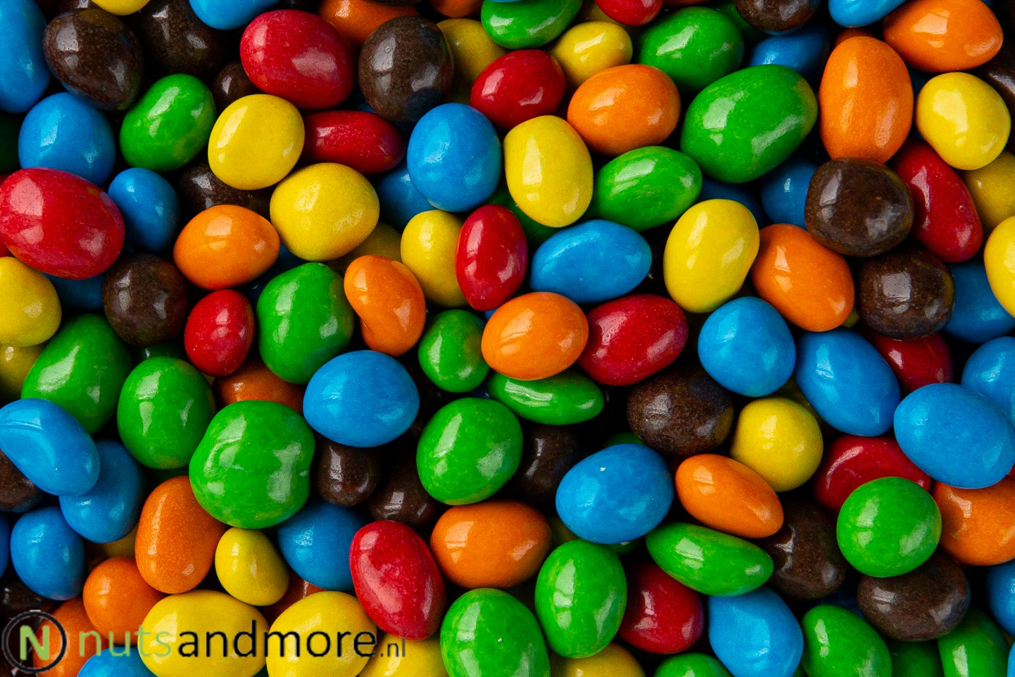 Chocolade Kiddy's