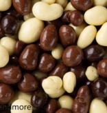 Chocolade Notenmix Gemengd