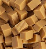 Caramel Zeezout Fudge (200 Gram)