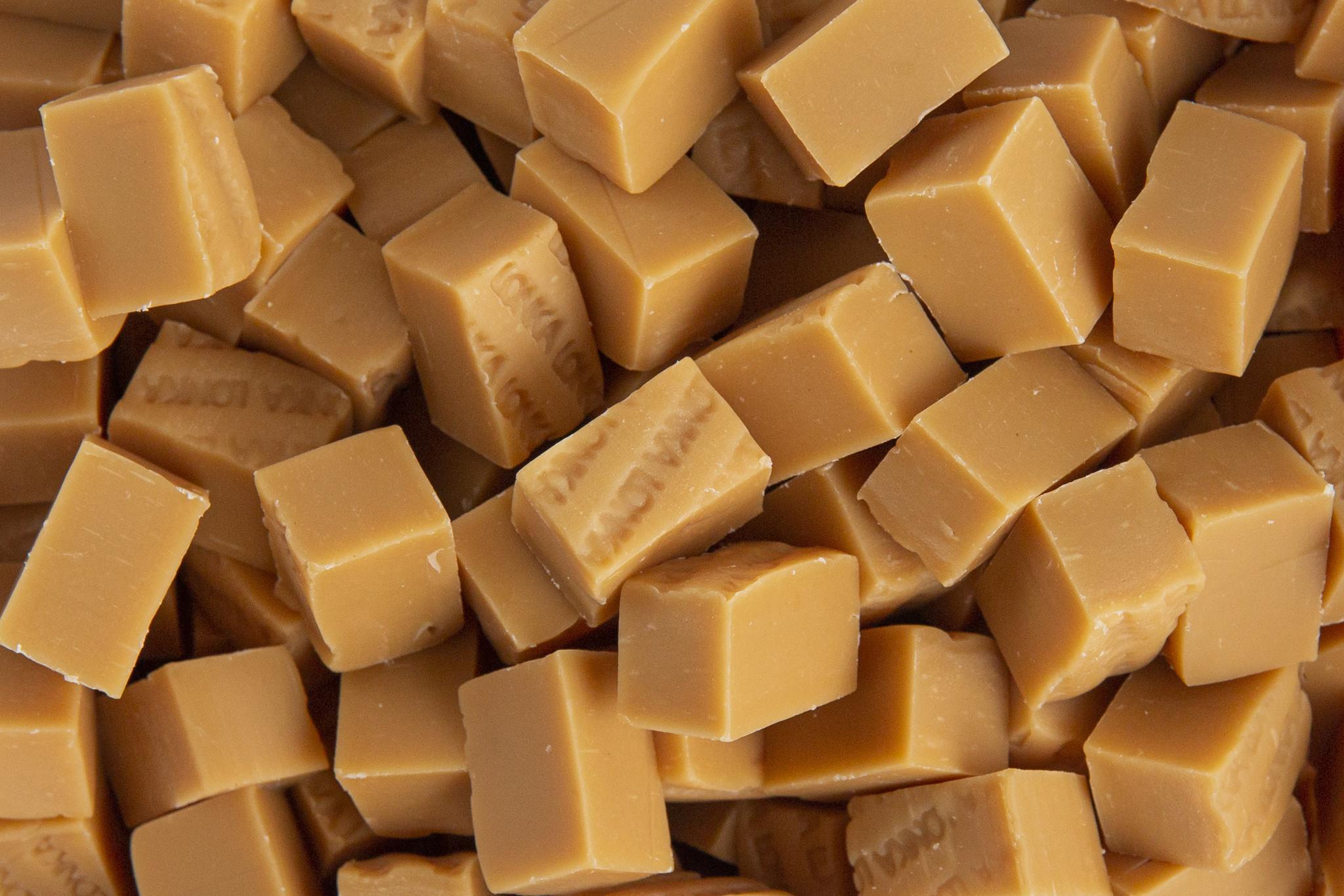Vanille Fudge (200 Gram)