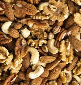 Macadamia Notenmix Raw