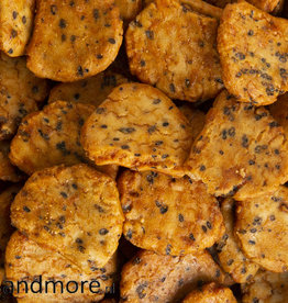 Moon Crackers