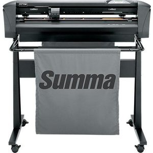 SummaCut Series Vinyl Cutters D60 - D160