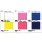 Siser Flex PS - Kleurenkaart