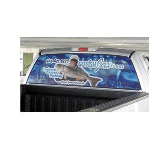 ORAJET® 3675 One Way Vision PVC-folie -1,37 Meter