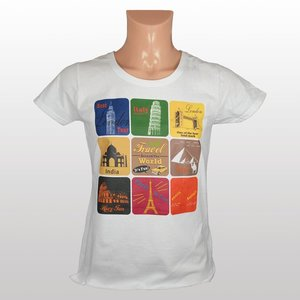 Forever Laser-Transparent (No Background) Voor 100% katoenen t-shirts, 100% witte polyester, jute zakken,