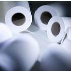 TriSolv ™ Poster Papier White Back Mat