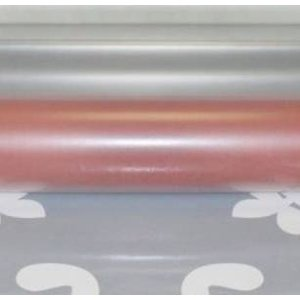 LT95 Transparant Polyethyleen Applicatie Low Tack