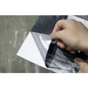 ASLAN SL-95 Krasbestendige anti-graffiti beschermende film -137 cm
