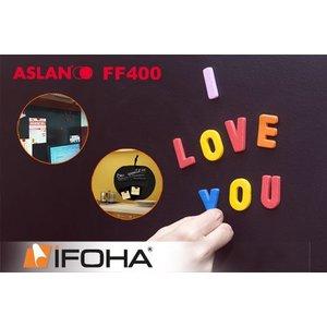 ASLAN FF-400 Magnetische ferro-film - 101/137