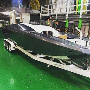 3M 1080 Wrap Glossy Series - rol 25 x 152 cm