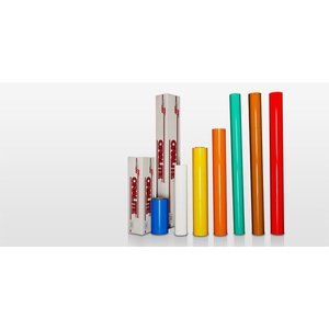 ORALITE® 5700 Retror Reflecterende gegoten PVC-film 130 micron. Klasse RA1