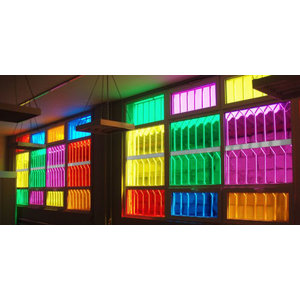 ORACAL® 8300 kleur folie 80 mu transparant