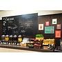 Blackboard Premium Aslan C 61 - PVC 125 cm