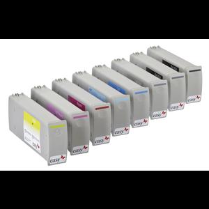 HP 91 Inkt HP DesignJet 6100 - 775 ml
