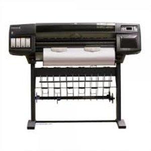 HP 80 Inkt 1050, 1050c, 1055(cm)  350 ml