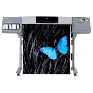 HP 81 Inkt HP DesignJet 5000, 5500 - 680 ml