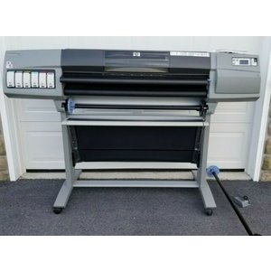 HP 81 Inkt HP DesignJet 5000, 5500 - 680 ml